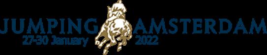 Logo Jumping Amsterdam