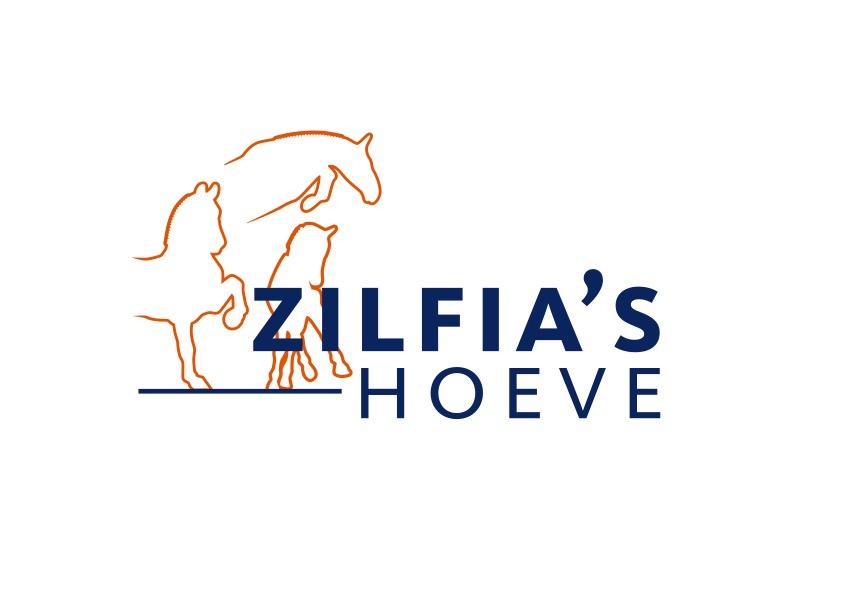 Logo Zilvias Hoeve 3